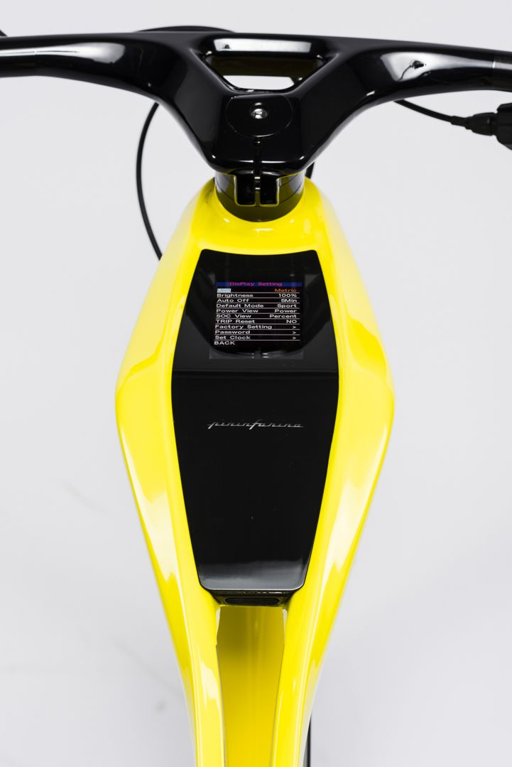 Sportiva yellow 20280