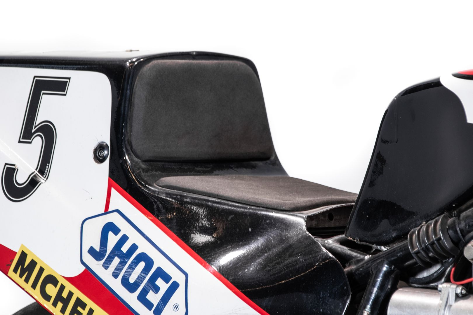 1982 Suzuki XR-69 Harris TT F1 75165