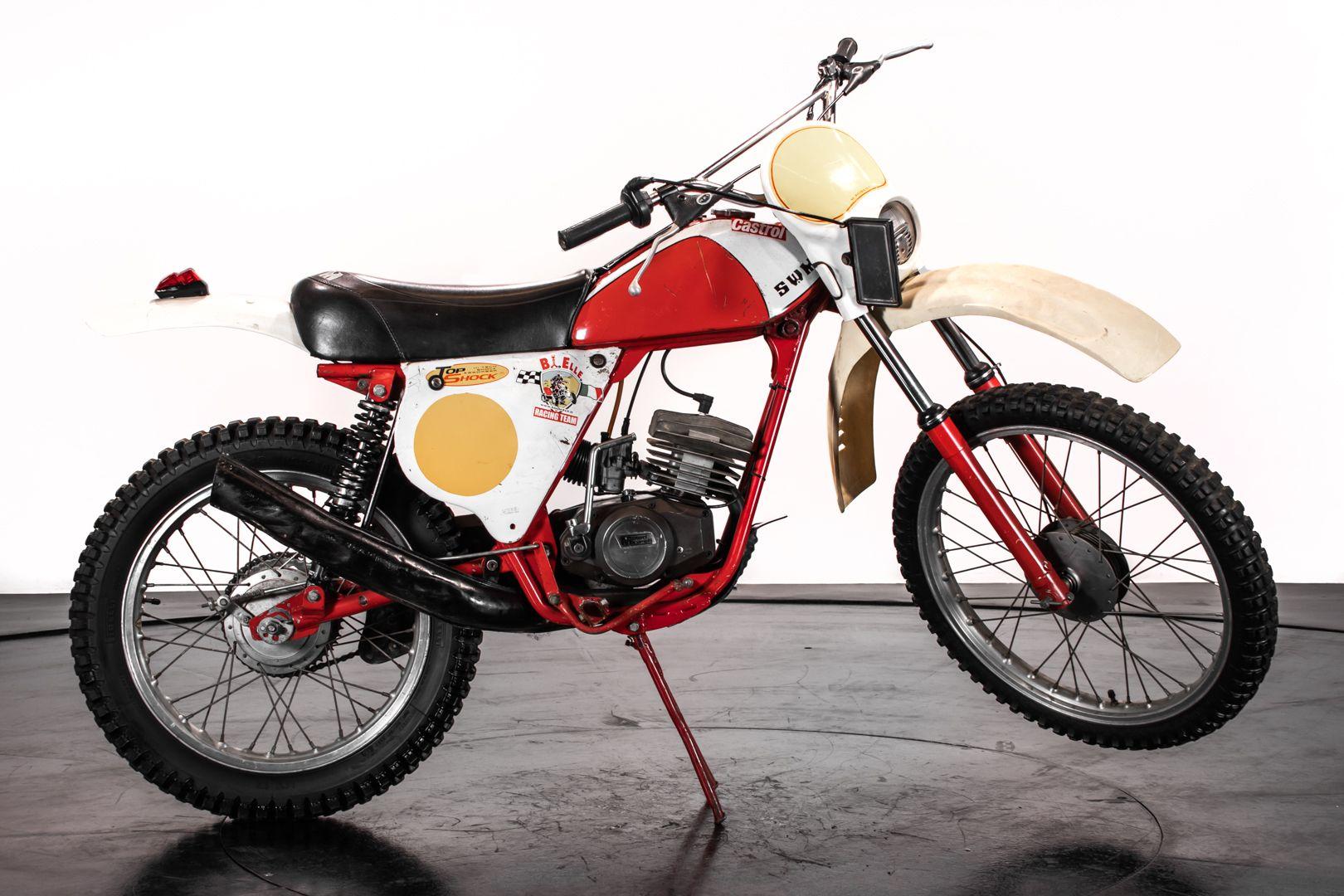 1978 SWM Regolarità Boy 50 67983