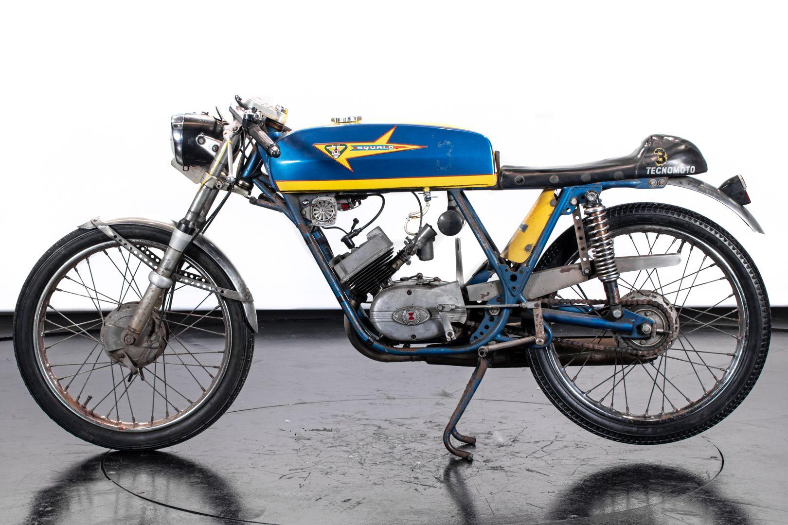 1972 Tecnomoto Squalo  72075