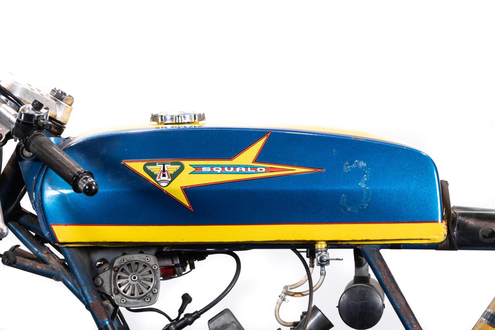 1972 Tecnomoto Squalo  72084