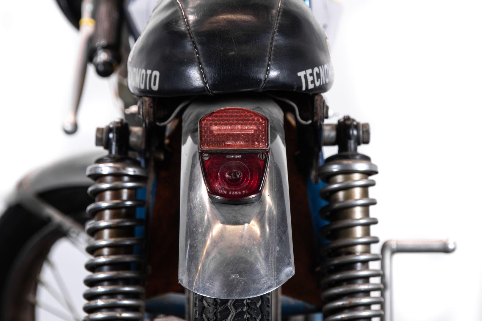 1972 Tecnomoto Squalo  72088