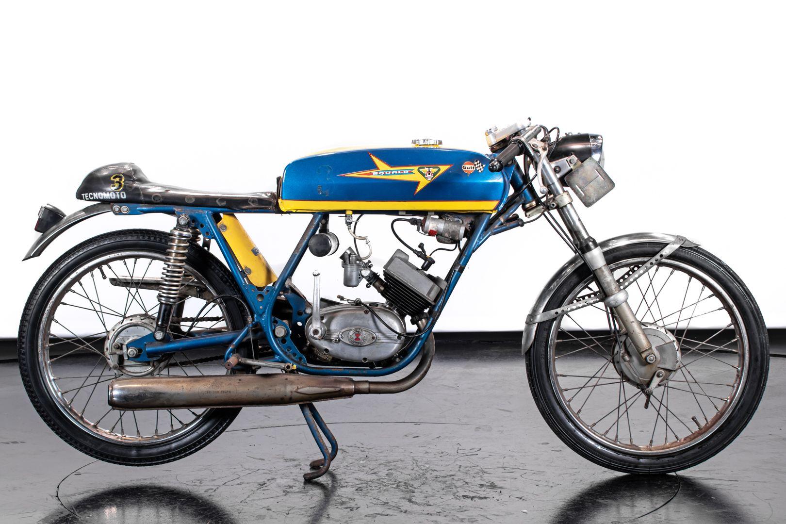 1972 Tecnomoto Squalo  72078
