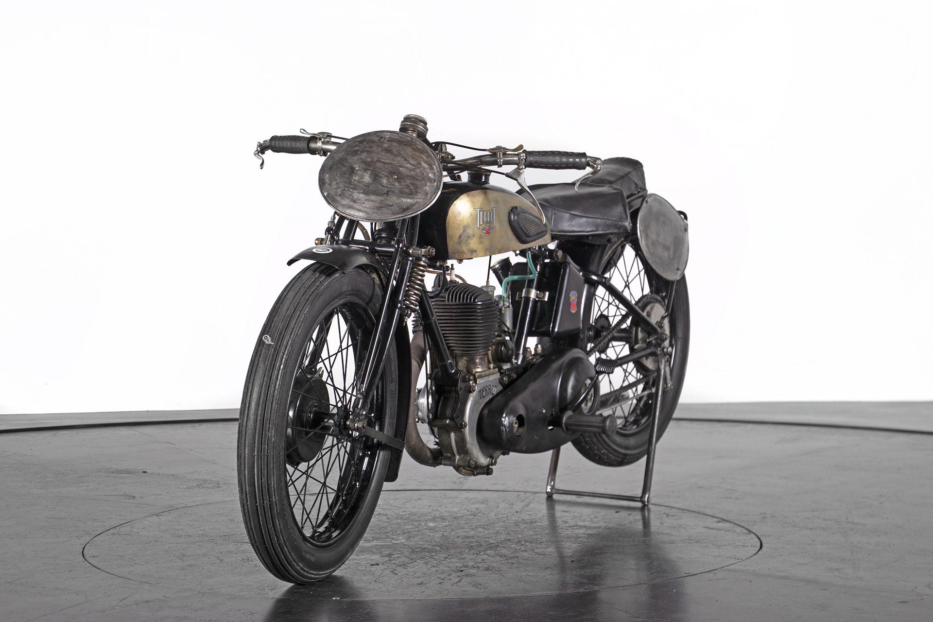 1928 TERROT 250 52907