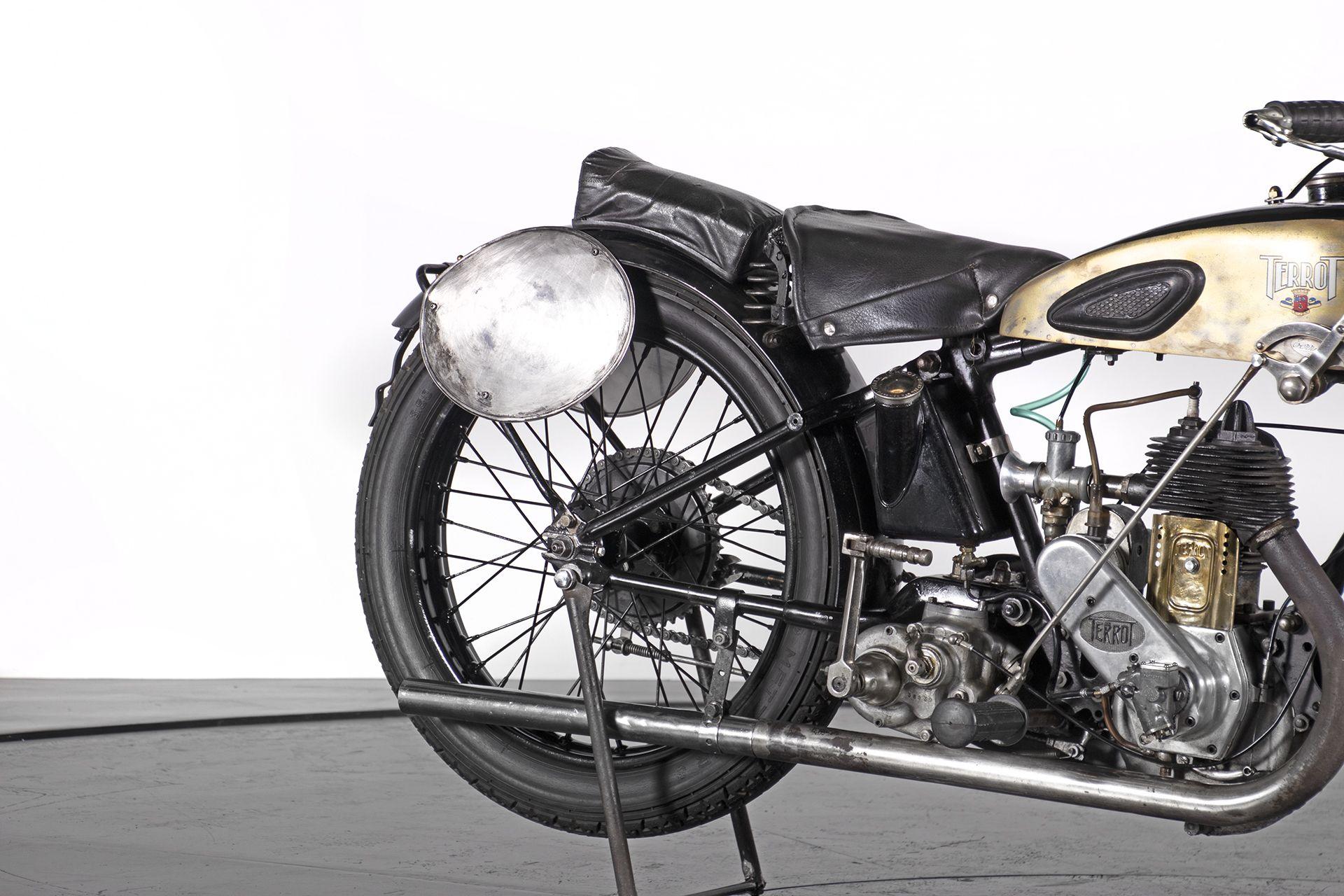 1928 TERROT 250 52916