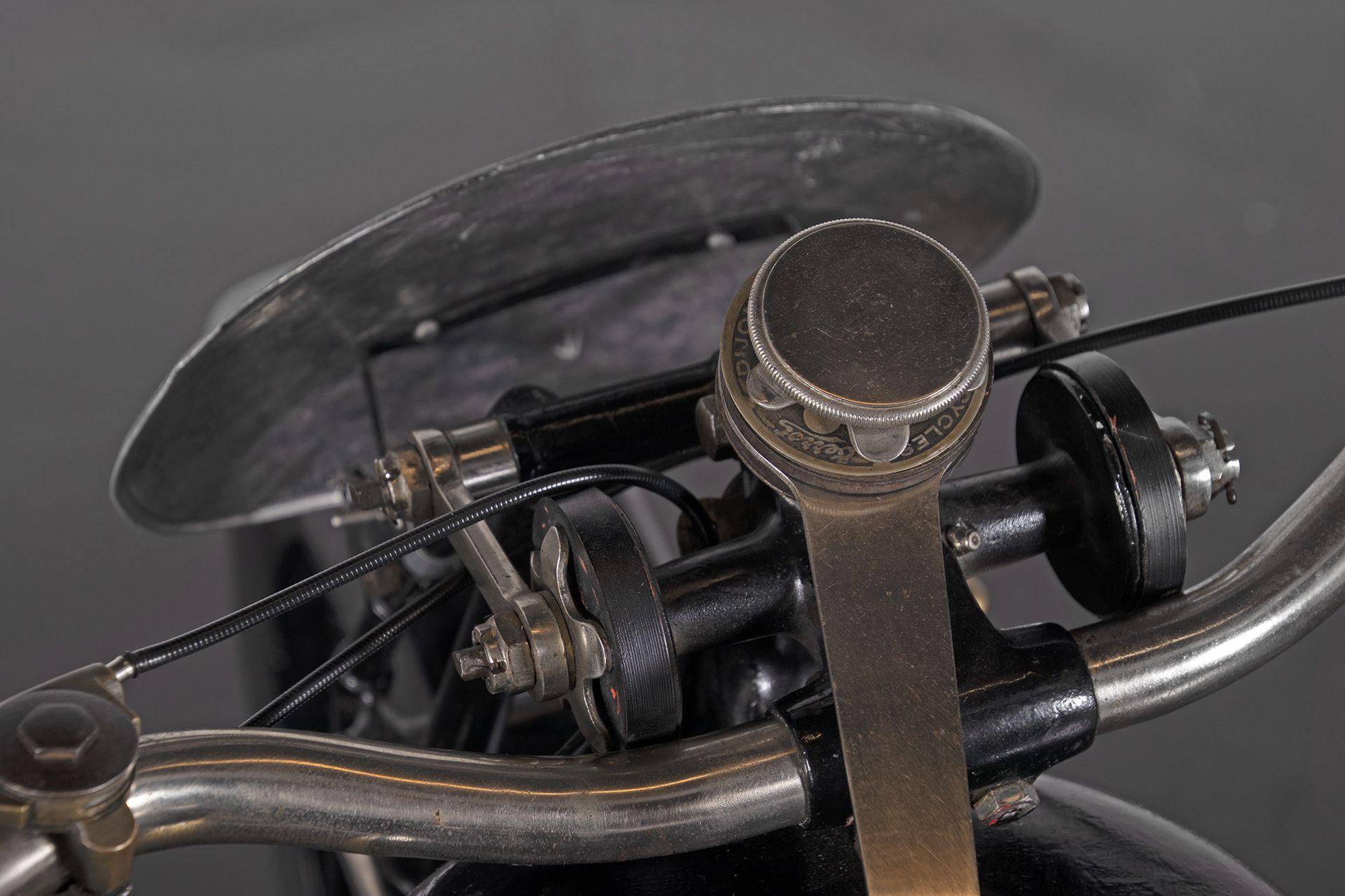 1928 TERROT 250 52921