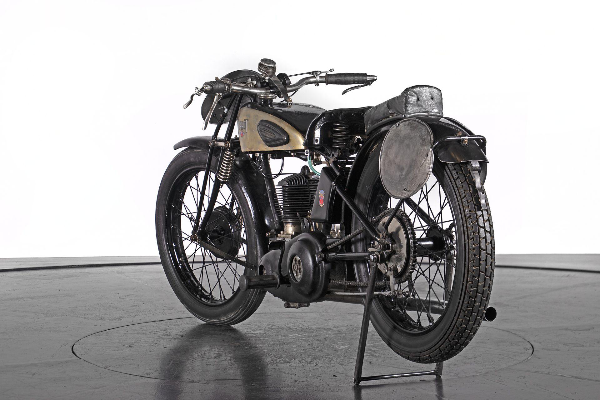 1928 TERROT 250 52908