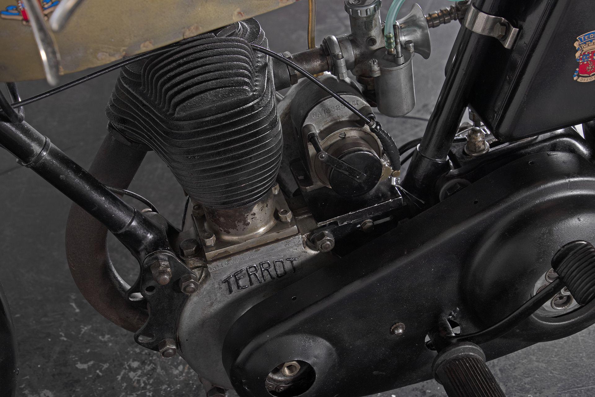 1928 TERROT 250 52931