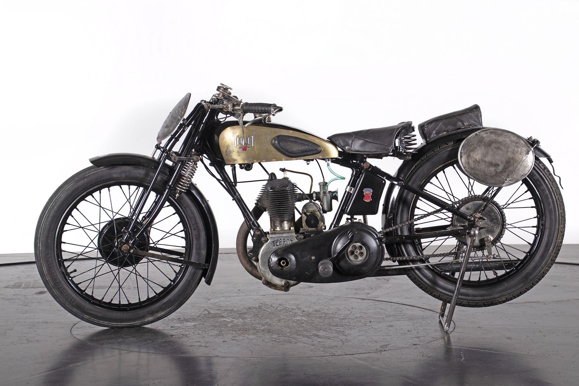 1928 TERROT 250 52914