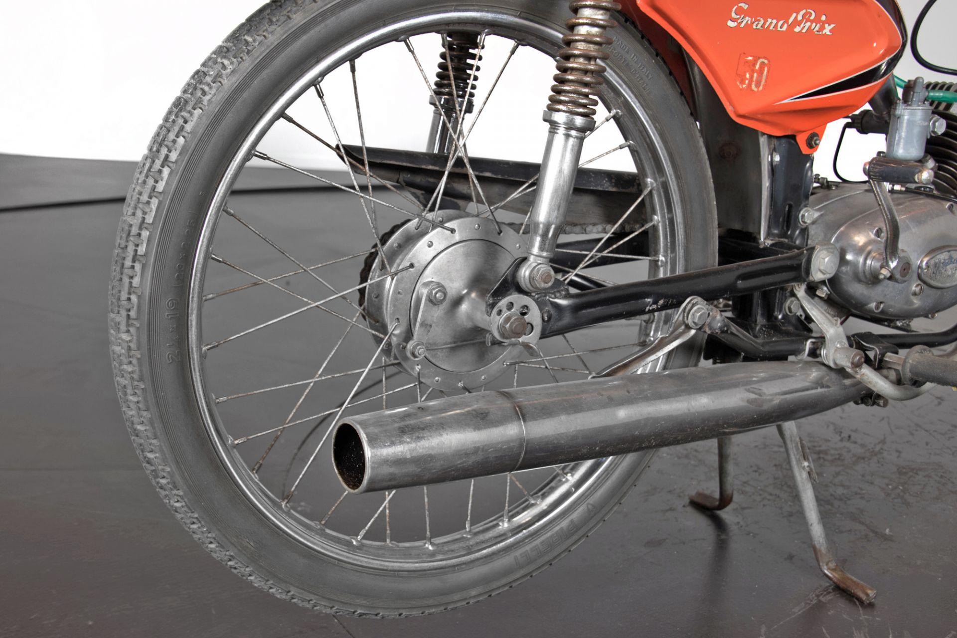 1968 Testi SGP/3 36050