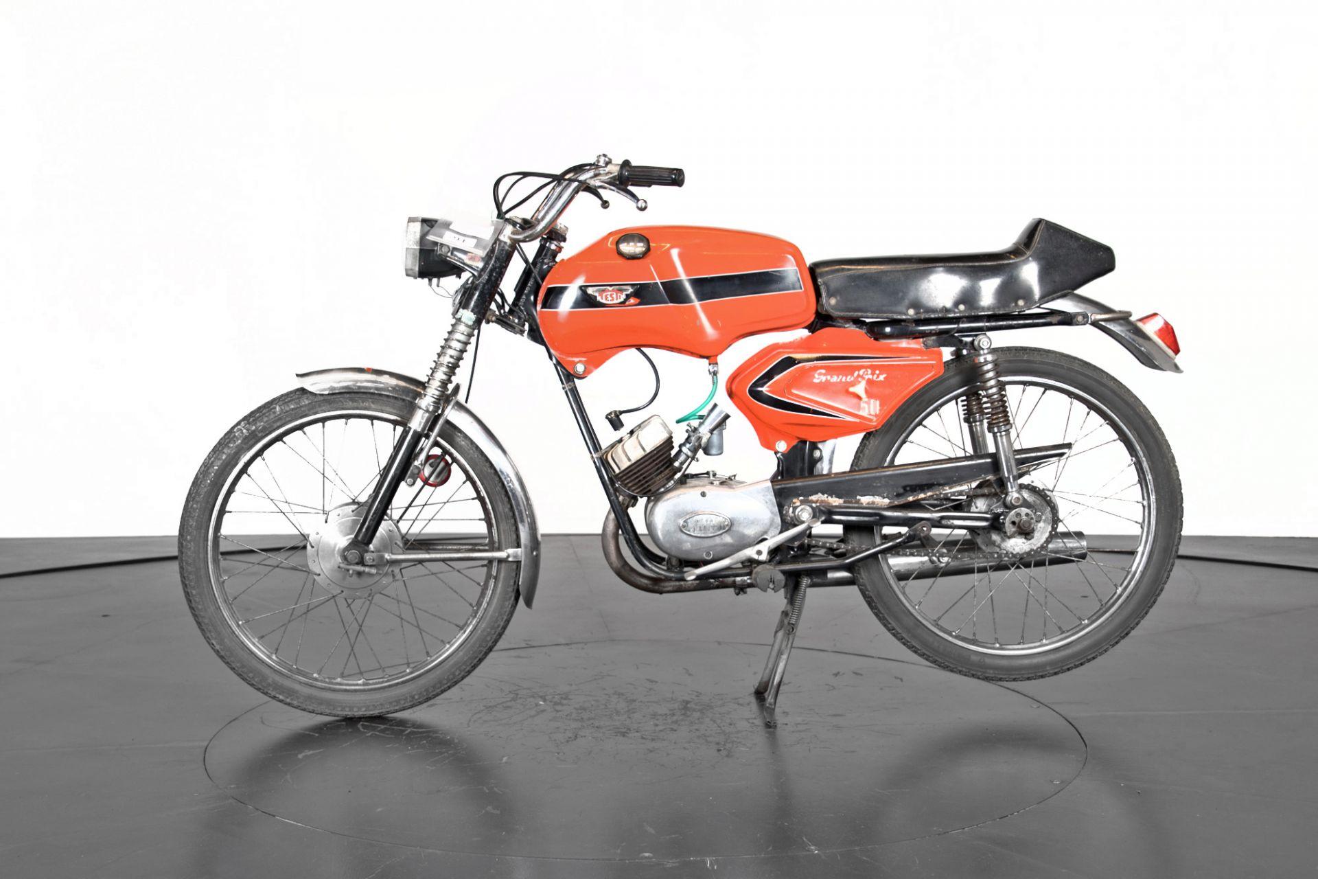 1968 Testi SGP/3 36041