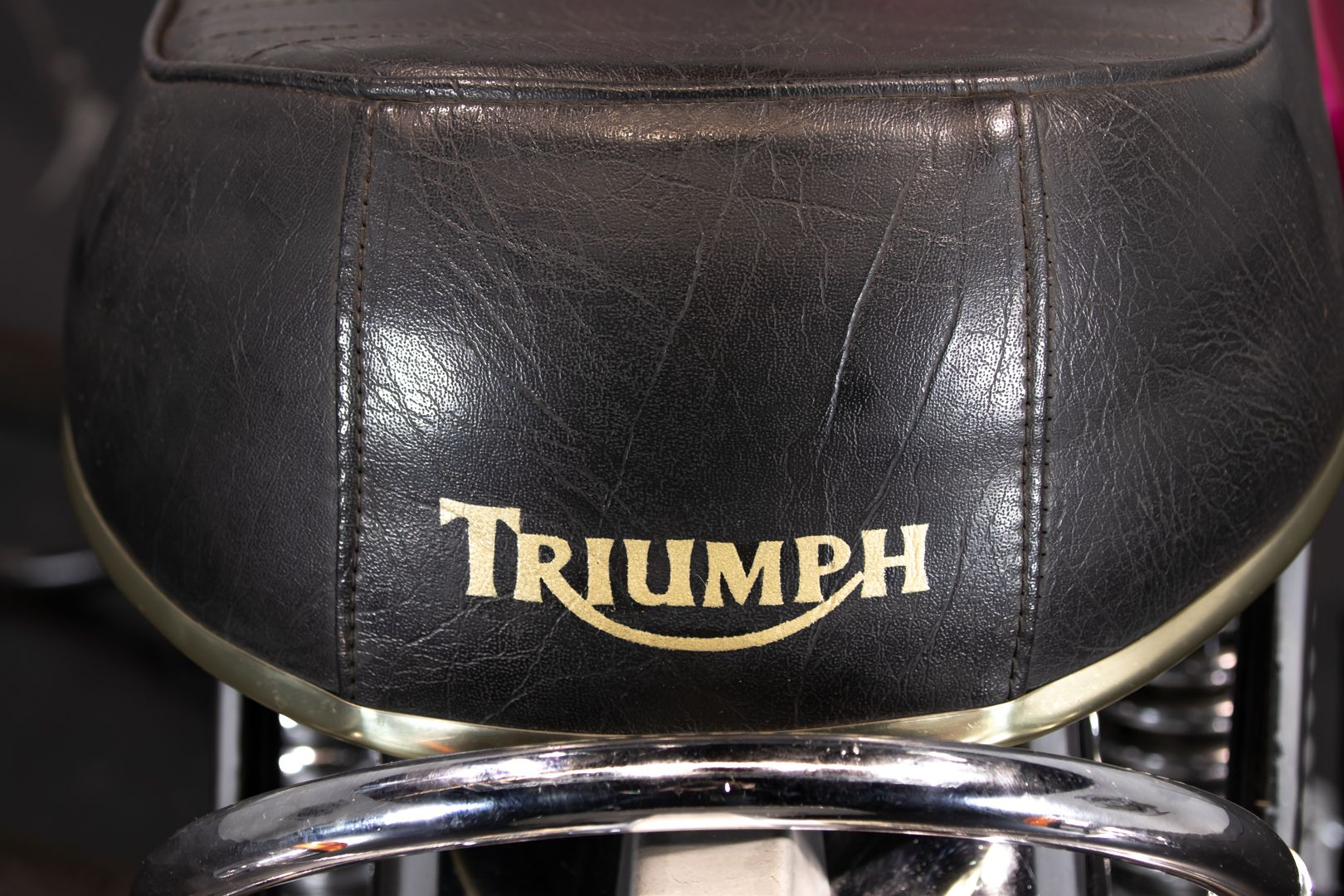 1974 TRIUMPH T 150 T TRIDENT 58102