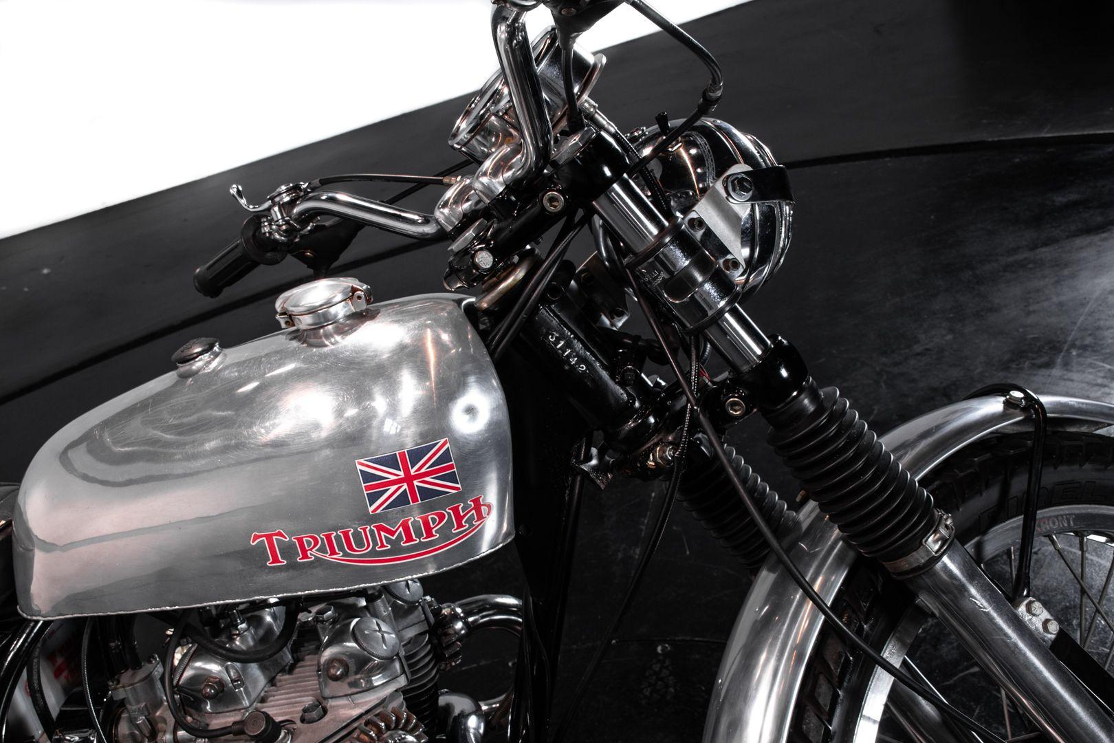1970 Triumph TRIBSA 500 69929