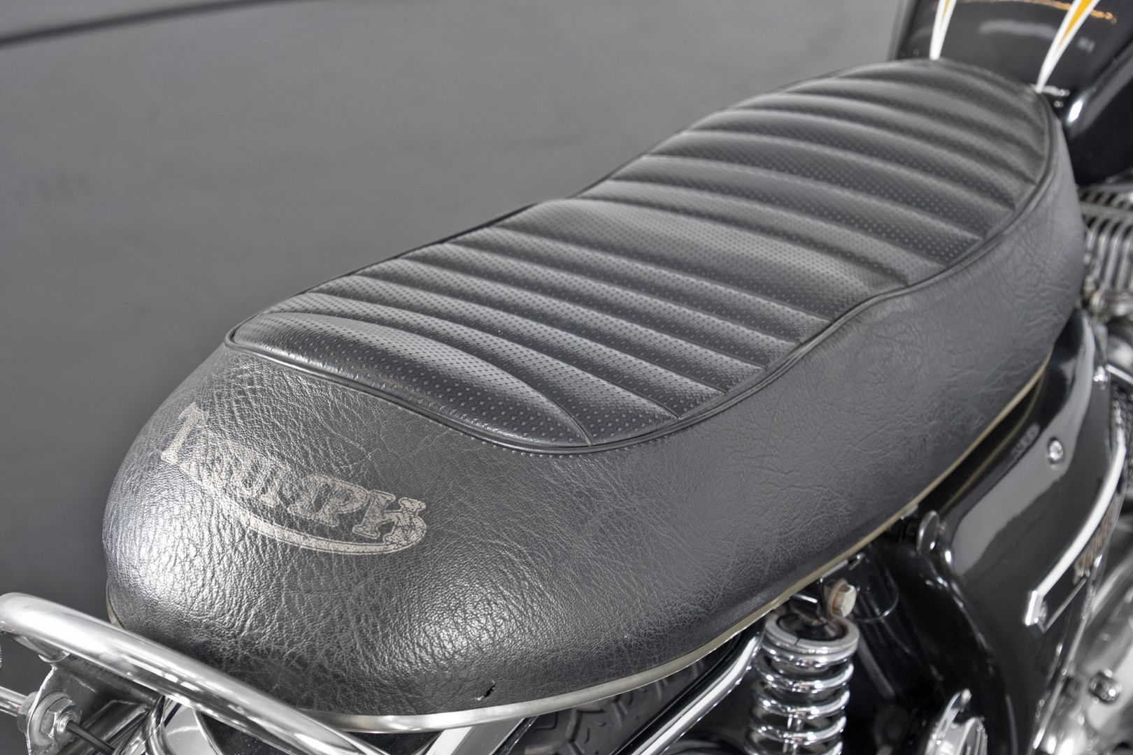 1974 Triumph T150 38321