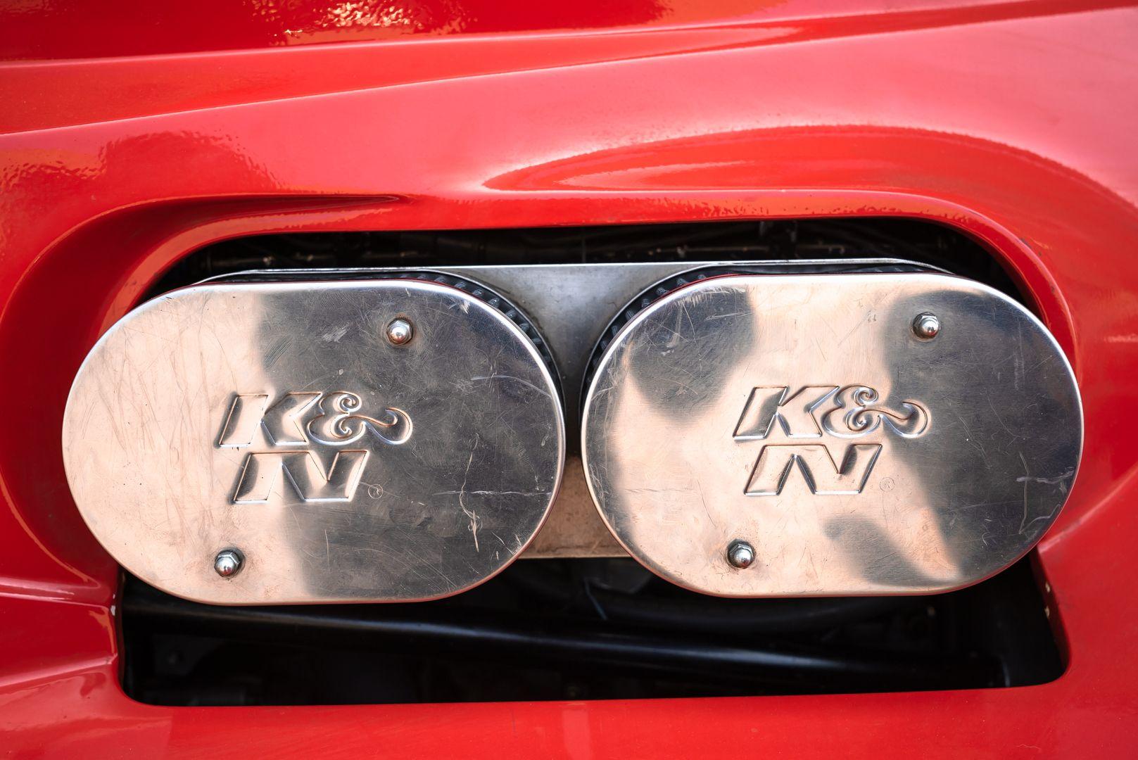 2004 Van Diemen Formula X RF04 CFX 68849