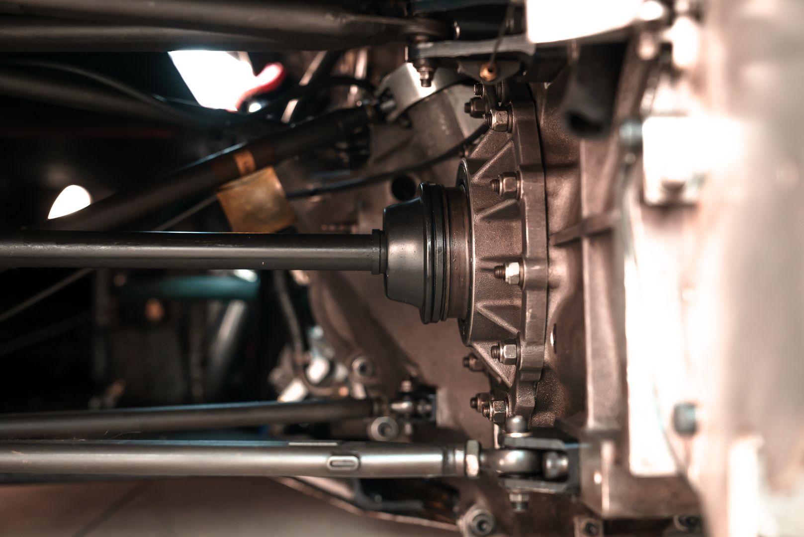 2004 Van Diemen Formula X RF04 CFX 68862