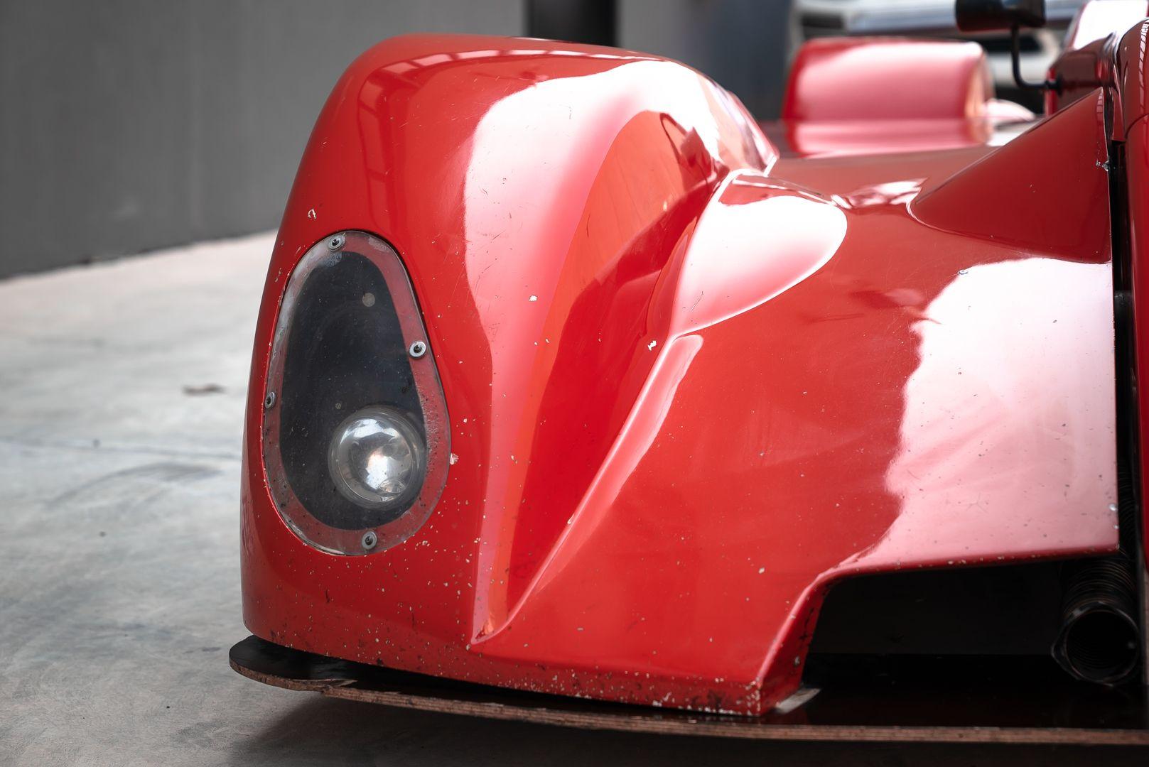 2004 Van Diemen Formula X RF04 CFX 68840
