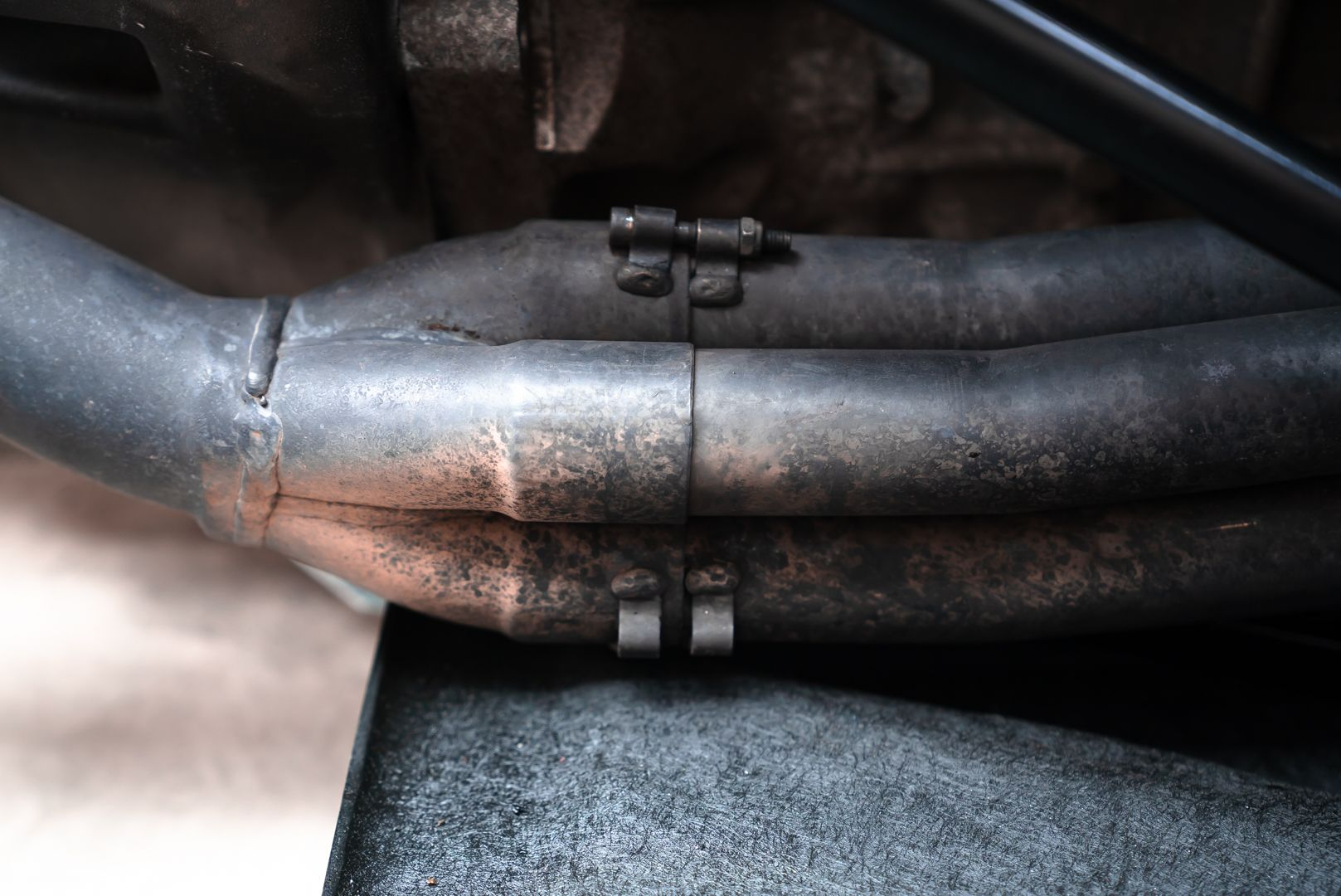 2004 Van Diemen Formula X RF04 CFX 68878