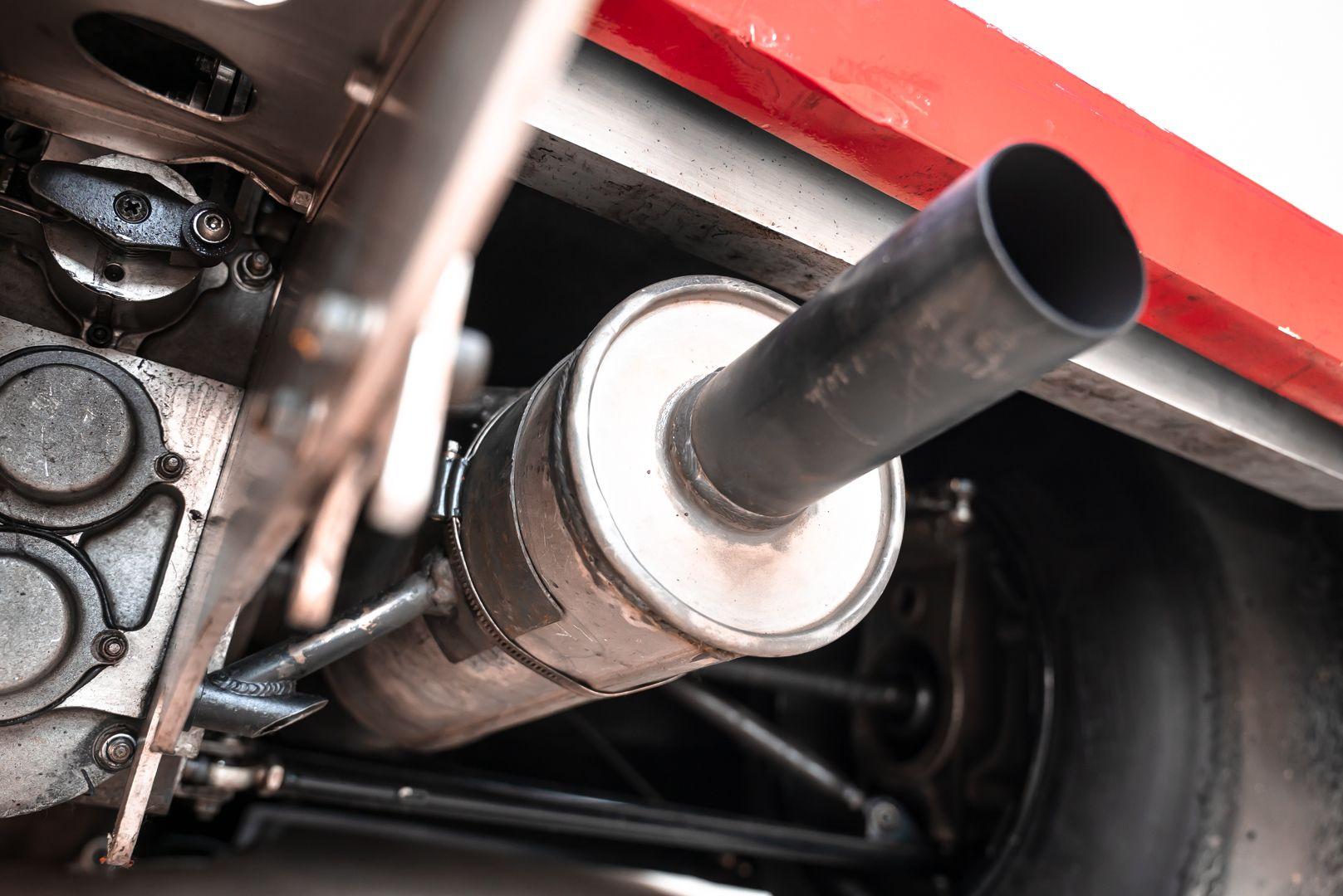 2004 Van Diemen Formula X RF04 CFX 68861