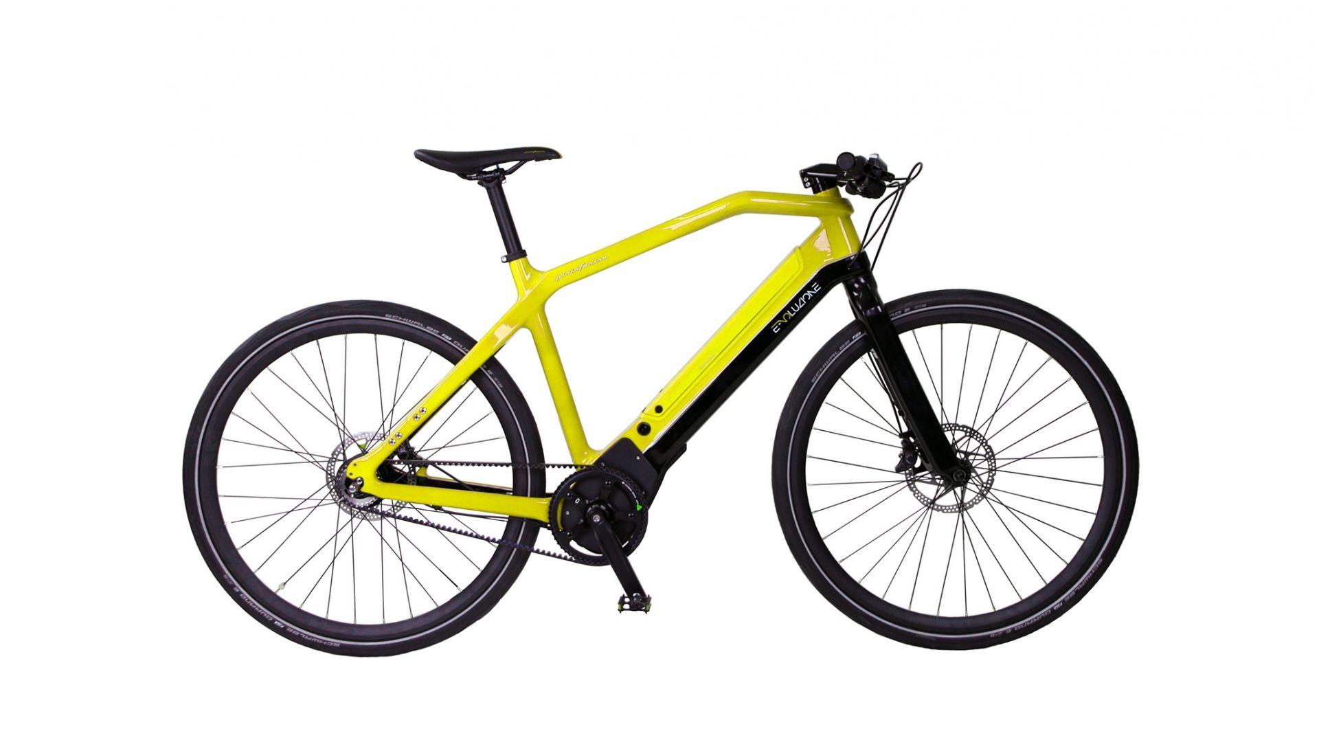 Sportiva yellow 14429