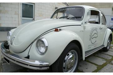 1972 Volkswagen Maggiolino Elettrica