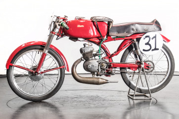 1963 Itom 50 Corsa