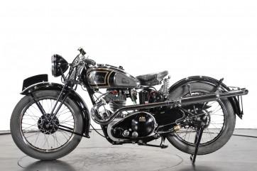 1938 AJS 350