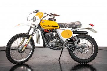 1977 Ancillotti 125