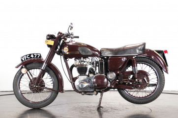 1955 Ariel 350