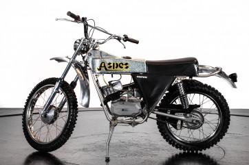 1975 Aspes Cross 50