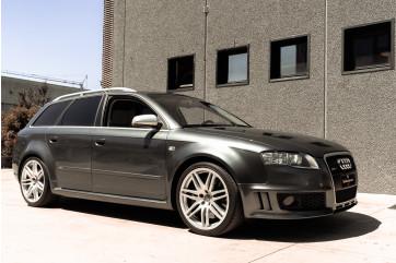 2006 Audi RS4 Avant Quattro V8 4.2 FSI