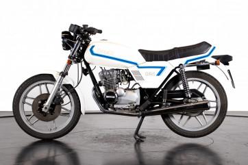 1983 Benelli 124 Sport