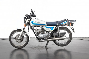 1980 Benelli Bi Cilindro 125