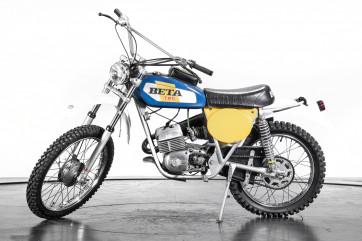 1976 Beta TR5 Cross