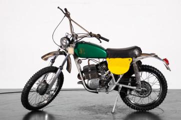1973 BETA 50 ST