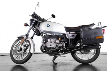 1982 BMW R 65
