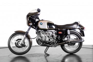 1975 BMW R 90 S