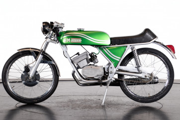 1969 BONVICINI MOTO 50