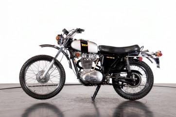 1972 BSA B 50 SS 500