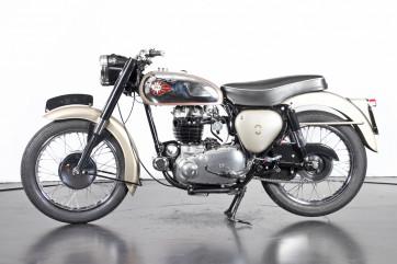 1960 BSA Golden Flash 650