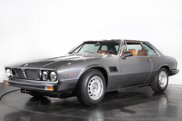 1980 Maserati Kyalami 4.9