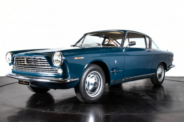 1964 FIAT COUPE' 2300 S