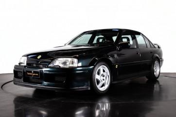 1991 Opel Omega Lotus
