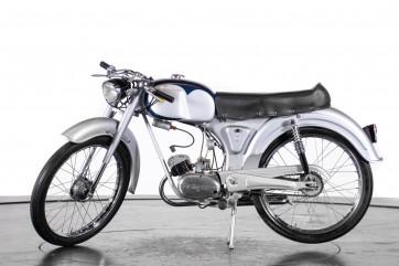 1961 DEMM 2 AG SPORT