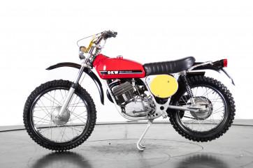 1977 DKW 125 GS