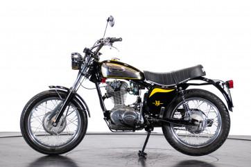 1975 Ducati Scrambler 350