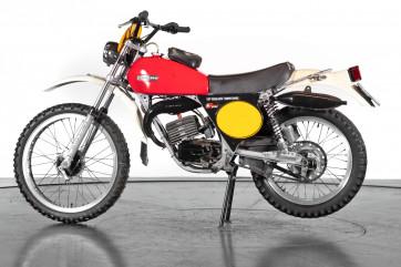 1976 FANTIC MOTOR TX 160