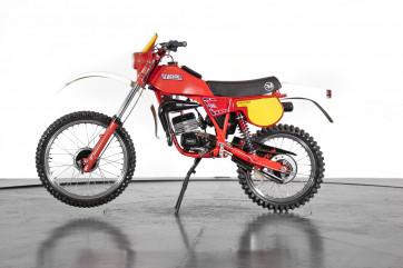 1982 FANTIC MOTOR TX 190