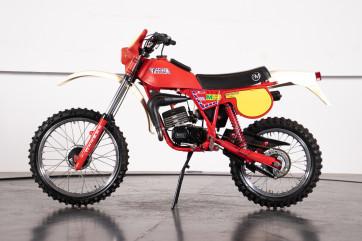1983 FANTIC MOTOR TX 190