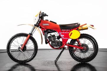 1980 Fantic Motor Caballero 50 Super 6M TX 190